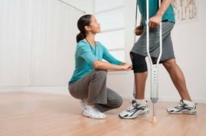פיזיותרפיה - טיפול בכאבי גב, שיקום