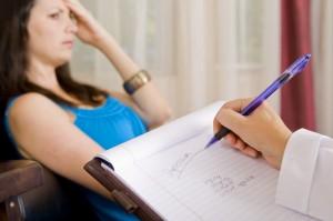 טיפול התנהגותי-קוגניטיבי - טיפול בCBT