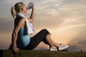 פעילות גופנית לשיפור מצב הרוח