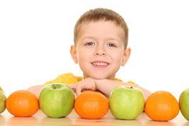 השמנה בגילאים צעירים