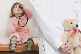 בתי חולים לילדים