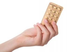 גלולות למניעת הריון