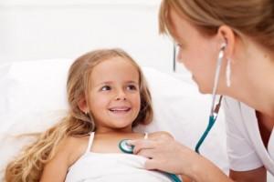 רופא ילדים